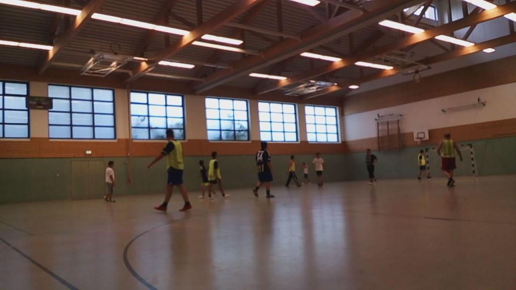 Fußball 7
